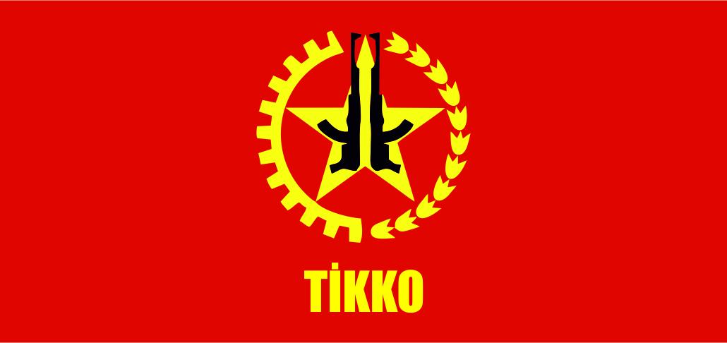 Tikko-logo