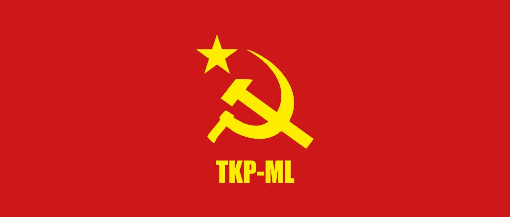 TKP-Ml Logo
