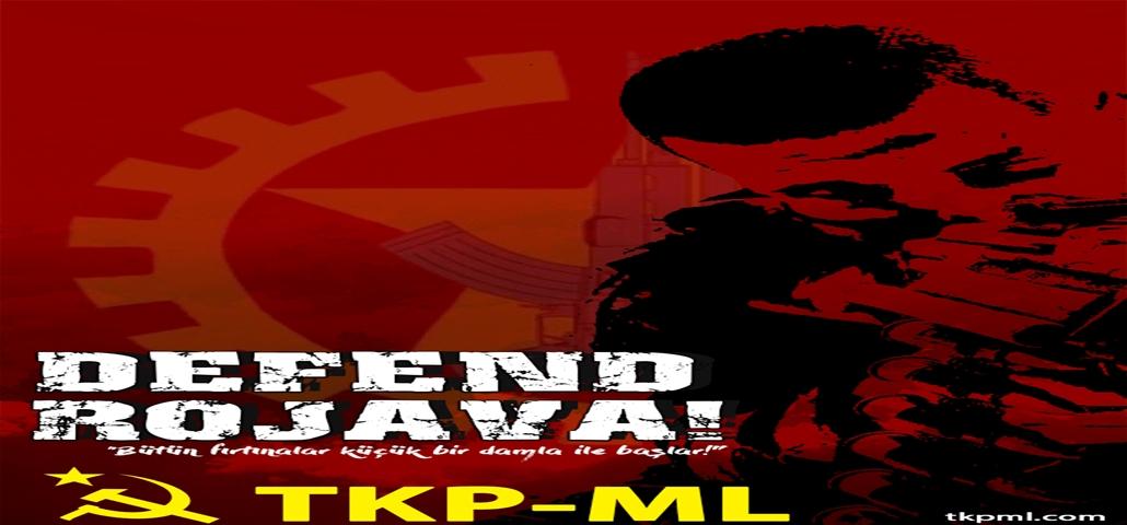 Defend Rojava Aile