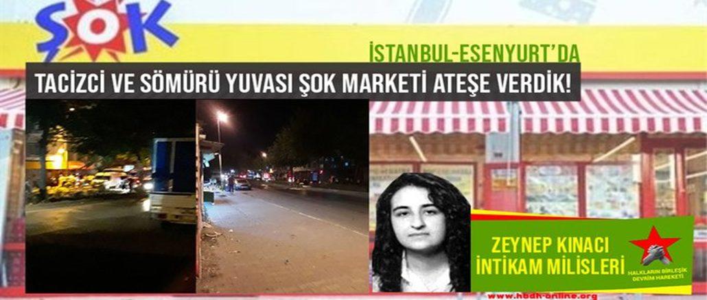 İstanbulŞokmarket