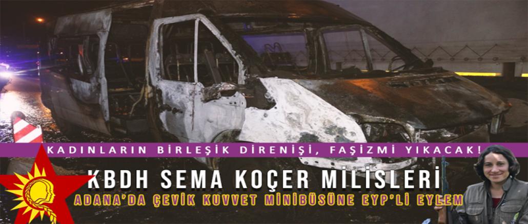 KBDH Sema Koçer Milisleri
