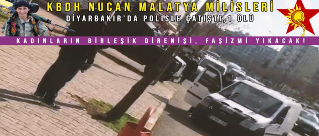 KBDH Nucan Malatya Milisleri