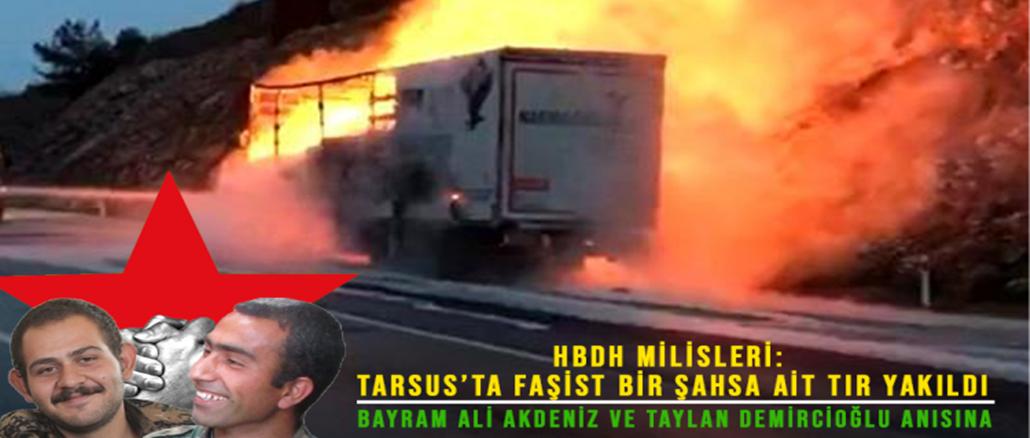 HBDHTarsus