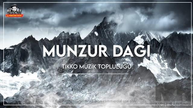 TİKKO Müzik Topluluğu(YetişYalnız) Munzur Dağı
