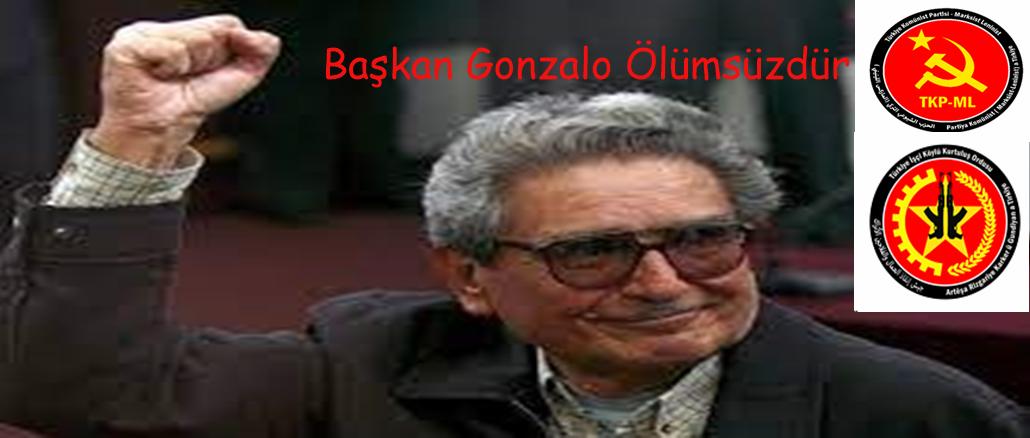 AbimaelGuzmanPartiOrdu