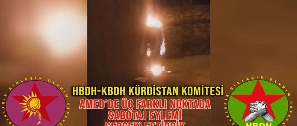 HBDH-KBDH-Kurdistan-Komitesi-Amedde